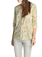 edc by Esprit Blusa Spray (Beige)