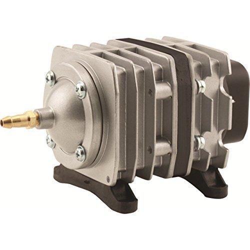 EcoPlus Commercial 1 Hydroponic/Aquarium Air Pump (Ecoplus Commercial Air compare prices)