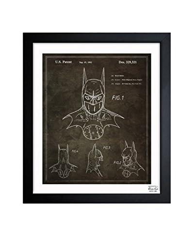 Oliver Gal Batman, 1992 Framed Art