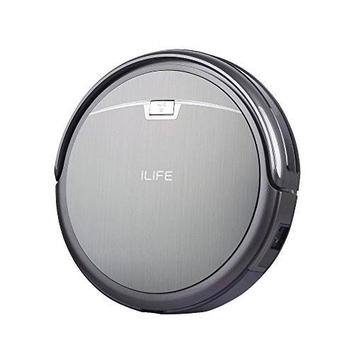 ILIFE A4 Robotic Vacuum