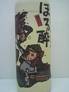 笹の川酒造 ほろ酔 本醸造 15度 1800ml