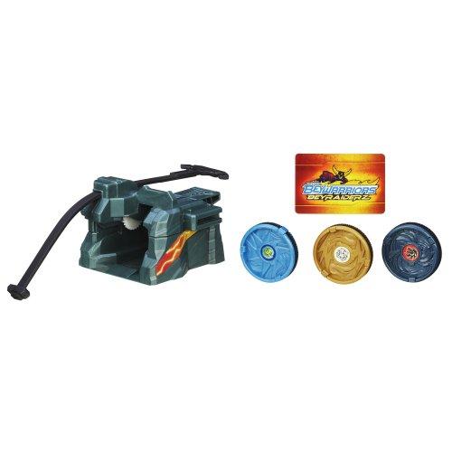 Beyblade BeyRaiderz Rev-Back Launcher Pack - 1