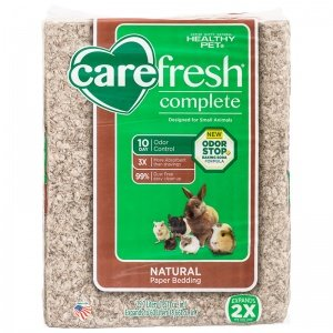 Carefresh Complete Pet Bedding, 60 L, Natural (Carefresh Natural Bedding compare prices)