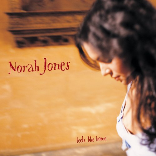 Norah Jones – Feels Like Home (2004/2012) [Official Digital Download 24bit/192kHz]
