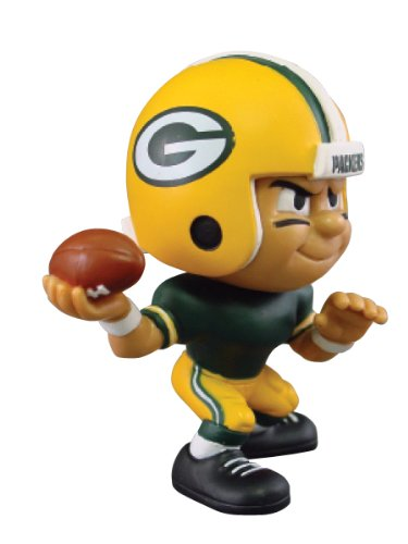 Lil' Teammates Series 1 Green Bay Packers Quarterback