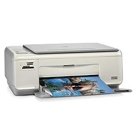 HP Photosmart C4280 All-in-One Printer/Scanner/Copier