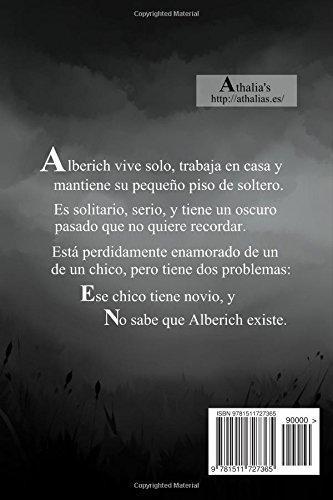 Sombras Grises: Alberich