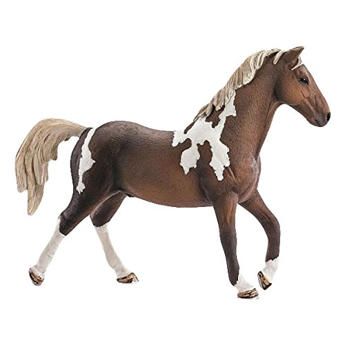 Schleich Trakehner Stallion - 1