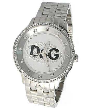 D&G Dolce & Gabbana Unisex Prime Time watch #DW0145