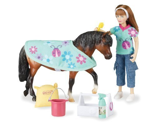 breyer-classics-pony-care-gift-set-by-reeves-breyer-intl