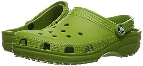 07. crocs Unisex Classic Clog
