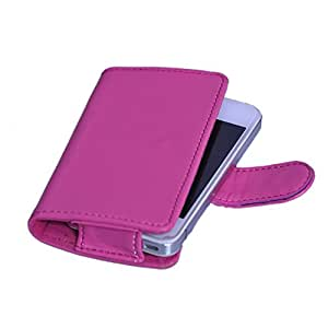 StylE ViSioN Pu Leather Pouch for Vivo v1 max