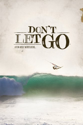 Don't Let Go