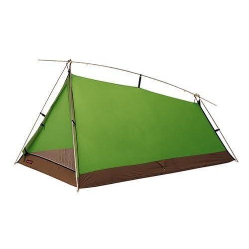モンベル(mont-bell) テント ムーンライトテント 2型 グリーン GN [1~2人用] 1122287