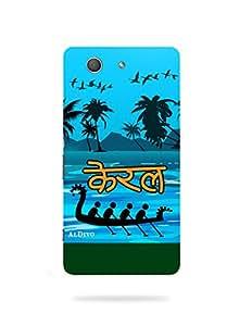 alDivo Premium Quality Printed Mobile Back Cover For Sony Xperia Z3 Mini / Sony Xperia Z3 Mini Back Case Cover (MKD1024)