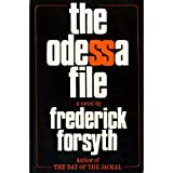 The Odessa File (067052042X) by Forsyth, Frederick