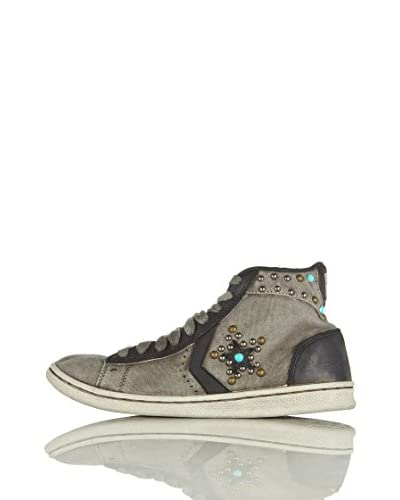 Converse Zapatillas Pro Lea Lp Mid Canvas Ltd Stud