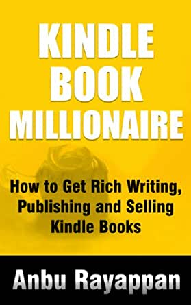 5 Reasons Writing Amazon Kindle eBooks Is An Effective Way To Make Money