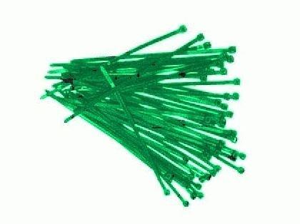 Kabelbinder 100 x 2,5 mm 2000 (vert)