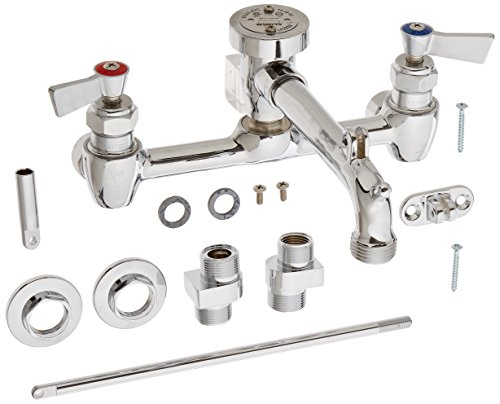 Fisher 19798 FAUCET 8AW 06SRV