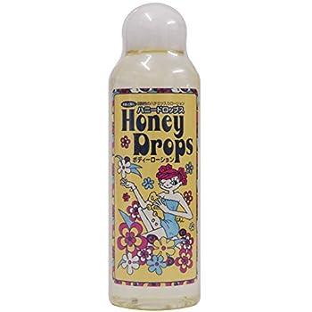 ハニードロップス150mL HoneyDrops150