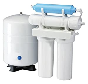 OMNIFilter RO2050-S-S06 Drop-in Reverse Osmosis System RO2050