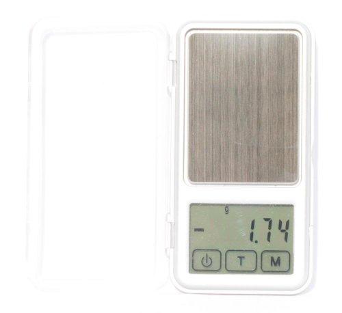 Quantum Abacus 100g/0.01g Balance électronique de poche professionelle /pour courrier, école, cuisine 100g/0.01g