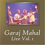 Garaj Mahal Vol. 1-live Mainstream Jazz