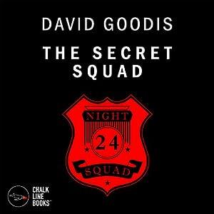 The Secret Squad Audiobook