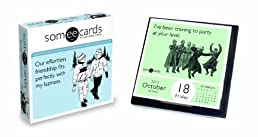 Someecards 2013 Calendar