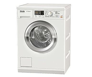Miele WDA 201 WPM Autonome Charge avant 7kg 1400tr/min A+++-10% Blanc - machines à laver (Autonome, Charge avant, A+++-10%, B, Blanc, Droite)