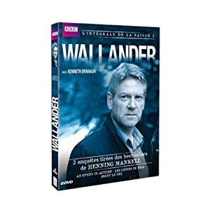 Wallander saison 3