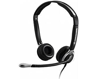 Sennheiser CC 520 Binaural Headset