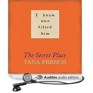 The Secret Place (Unabridged)