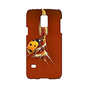 BLUEDIO Designer Printed Back case cover for Samsung Galaxy S5 - G7259