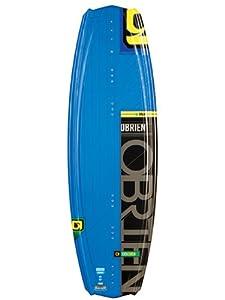 Amazon.com : O'Brien Coda Wakeboard : Sports & Outdoors
