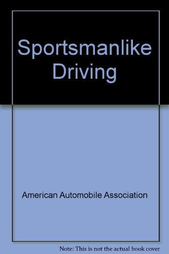 Sportsmanlike driving PDF