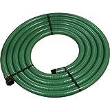 Apache Water Pump PVC Suction Hose - 1in. X 20 Feet