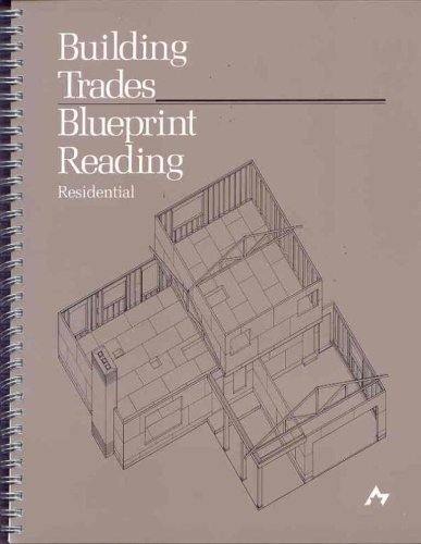 Ebook blueprint reading for the building trades free pdf for How to read a construction blueprint
