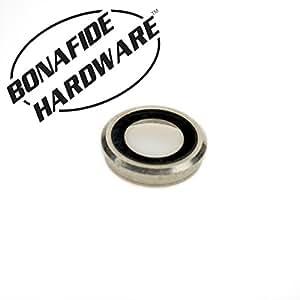 Bonafide Hardware Iphone 6S Camera Lens (Silver)
