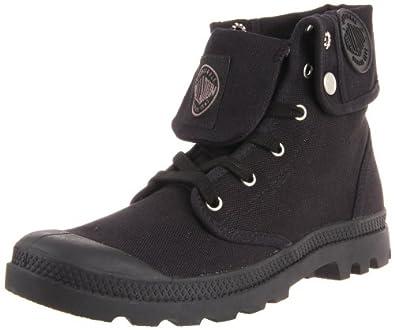 Amazon.com: Palladium Men's Baggy Canvas Boot: Shoes