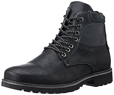 Amazon.com: Steve Madden Men's Ceaderr Winter Boot: Shoes