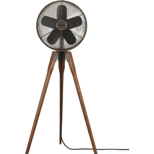 Fanimation Arden Standing Fan - Oil Rubbed Bronze