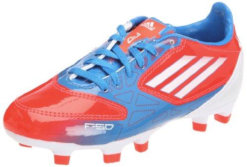 Adidas F10TRX FG J, Fußballschuhe Unisex Kinder