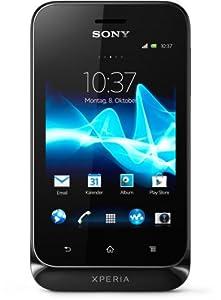Sony Xperia Tipo - Smartphone Android (pantalla de 3,2