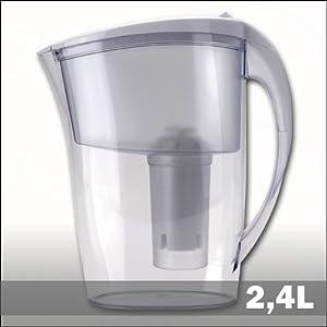 Macchine caffe prezzi sistema filtrante capacit 2 4 for Offerte acqua e sapone l aquila