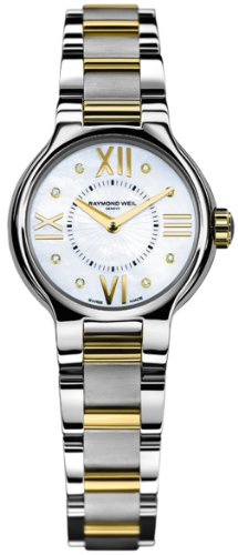 Raymond Weil Noemia Ladies Watch 5927-Stp-00995