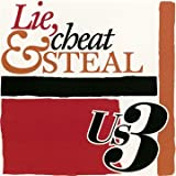 Us3 Lie, Cheat & Steal
