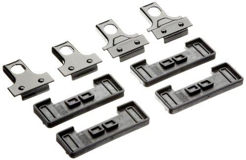 Thule 1185 Kit de montage pour pieds de fixation Rapid System 750