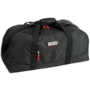 XP02 Series Super Lightweight 70 Litre Cargo Bag (Black) 3 Year Warranty from Karabar